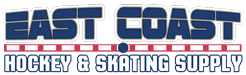 East Coast Hockey and Skating Mobile Logo