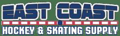 East Coast Hockey and Skating Logo
